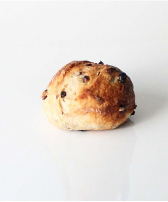 Dried Fruits Bread Roll...