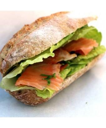 Tasmanian Sandwich