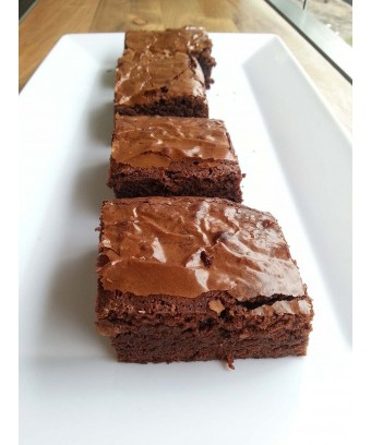 Brownies (GF option)