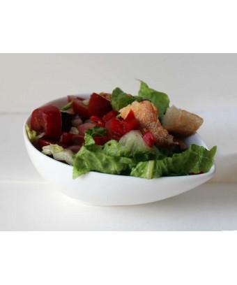 Panzanella Salad (Veg)