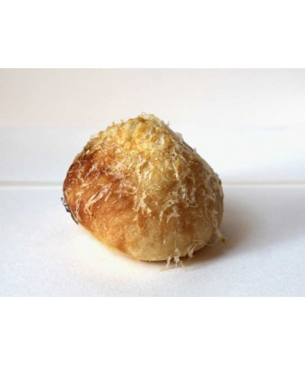 Cheese Bread Roll (Veg)